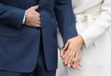 Tiết lộ nhẫn cưới của Hoàng tử Harry và hôn thê người Mỹ
