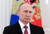 Ông Putin: Nga đứng đầu thị trường vũ khí