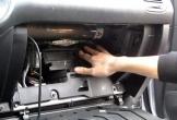 Cách xử trí điều hòa ô tô bỗng dưng... không mát