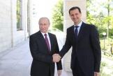 Tổng thống Putin: Tất cả quân đội nước ngoài phải rút khỏi Syria
