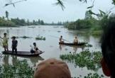 Nghệ An: Kéo điện ra sông tìm kiếm thi thể bé trai đuối nước