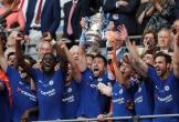 Chelsea vô địch FA Cup, Man United trắng tay