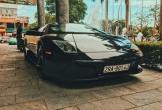 Dàn siêu xe và xe siêu sang tiền tỷ độ bộ xứ Nghệ