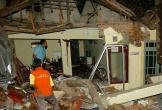 Xe chở đường đâm sập nhà dân, 22 người thương vong
