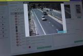 Chạy quá tốc độ, hàng chục ngàn phương tiện ô tô bị phạt 'nguội'