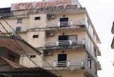 Nhân viên lễ tân khách sạn bị đâm trong đêm
