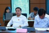 Xe xịn lãnh đạo Thanh Hoá đi được tỉnh bạn Lào tặng