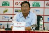 Chiều nay, VPF họp xử lý ông Trần Mạnh Hùng