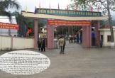 Viết tiếp bài BĐBP Hà Tĩnh: Bộ chỉ huy BĐBP Hà Tĩnh họp khẩn báo cáo UBND tỉnh