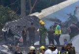 Mexico đình chỉ hoạt động cho Cuba thuê chiếc máy bay xấu số