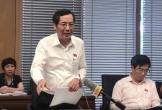 ĐBQH Nguyễn Hữu Thuận: Phí môi trường không thoả đáng, tận thu