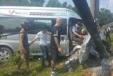 Hai vợ chồng tử vong sau va chạm với xe đầu kéo