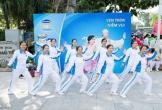 Vinamilk Sure Prevent đồng hành cùng người cao tuổi tại Hà Nội