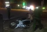 Hà Tĩnh: Truy đuổi gần 100km, bắt nóng tài xế đâm xe cảnh sát
