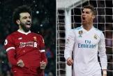 Zidane không đổi Ronaldo lấy Salah