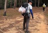 Chưa đưa được thi thể nam phượt thủ tử vong ra khỏi thác Lao Phào
