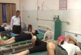 Ôtô chở khách Việt gặp nạn tại Lào, 12 người bị thương