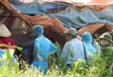 Vì sao khai quật thi thể nữ kế toán chết 6 năm?