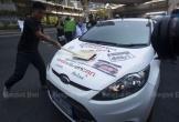 Ford Thái Lan bị kiện vì lỗi hộp số