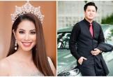 HOT: Phạm Hương bị đồn yêu đại gia có hai con riêng, sở hữu công ty trải dài từ Mỹ đến Việt Nam