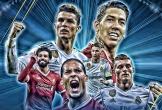 Ronaldo: 'Tôi muốn gặp MU ở chung kết Champions League'