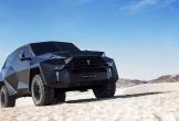 Những mẫu SUV đắt nhất hành tinh