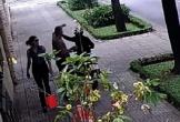 Cán bộ ngoại giao Nga bị giật dây chuyền ở trung tâm Sài Gòn