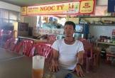 Hà Tĩnh: Ăn mỗi bát cháo trả 100 ngàn đồng ủng hộ bệnh nhân cứu người chết đuối