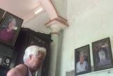 Phì cười với ông bố tóc bạc trắng vẫn in ảnh selfie treo khắp nhà, con gái đi xa về ngỡ vào nhầm bảo tàng