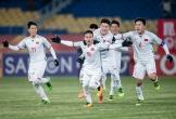 U23 Việt Nam đấu U23 Barcelona tại Mỹ Đình trước thềm Asiad