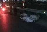 Người đàn ông bị tàu hỏa tông tử vong khi đi vệ sinh