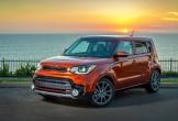 Những mẫu SUV rẻ và tốt nhất thị trường Mỹ năm 2018