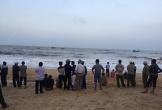 Hà Tĩnh: Chuyên viên phòng giáo dục đuối nước, tử vong tại biển Thiên Cầm