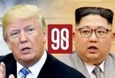 90s: Thế giới 'chóng mặt' vì Kim - Trump 'chia tay rồi không chia tay'