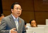Đại biểu QH tranh cãi về phát ngôn bảo vệ bác sĩ Hoàng Công Lương