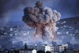 Khủng bố tấn công giữa đêm, 4 quân nhân Nga thiệt mạng tại Syria
