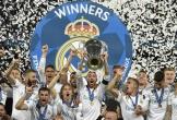 Bale hóa người hùng, Real Madrid vô địch Champions League