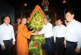Chúc mừng Đại lễ Phật đản tại Huế