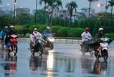Dự báo thời tiết ngày 27/5/2018: Hà Nội dịu mát, mưa đông