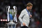 HLV Klopp nói gì khi Liverpool thua Real Madrid?