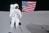 Nhà du hành vũ trụ Alan Bean qua đời ở tuổi 86