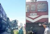 Tại nạn đường sắt thứ 4 trong 4 ngày do xe bồn vượt đường ngang