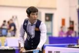 Ba cơ thủ Việt Nam vào bán kết Cup Carom 3 băng Thế giới