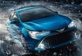 Toyota Corolla hatchback 2019 chốt giá bán chính thức