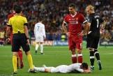 Carvajal trước nguy cơ lỗi hẹn với World Cup 2018