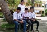 Bí quyết đạt điểm cao thi kỳ THPT quốc gia từ ngôi trường có nhiều thủ khoa