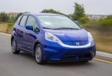 Honda CR-V mới có thể là xe điện