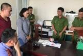 Hà Tĩnh: Bắt cặp vợ chồng chuyên cung cấp 'hàng' cho con nghiện