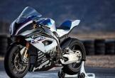 Khui thùng siêu mô tô BMW HP4 Race ngang giá 3 xe Camry