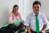 Sản phụ sinh con trong taxi khi đang trên đường đến bệnh viện